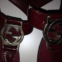 Gucci Sandals Photo