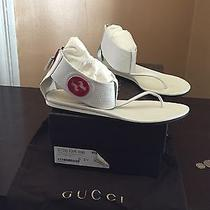 Gucci Sandals 7/12 Photo