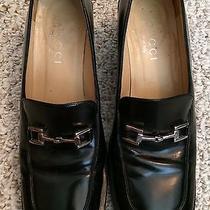 Gucci Shoe Photo