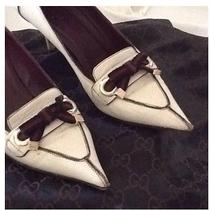 Gucci Shoes Photo