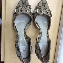 Gucci Shoes Size 8 Photo