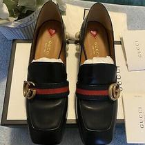 Gucci Shoes Size 8 Brand New. Photo