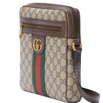 Gucci Small Messenger Bag Photo