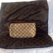 Gucci Small Monogram Bag Photo