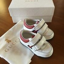 Gucci Sneaker  Photo