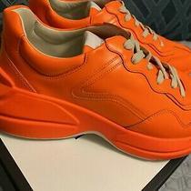 Gucci Sneakers Men Size 9 Photo