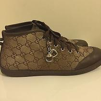 Gucci Sneakers Women Photo