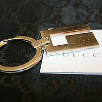 Gucci Sterling Silver Key Holder    Sterling 925 Silver  Photo