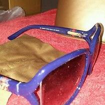 Gucci Sun Glasses Photo