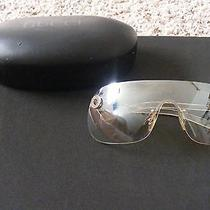 Gucci Sun Glasses and Case Vintage  Photo