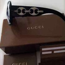 Gucci Sunglass Photo