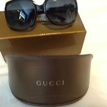 Gucci Sunglasses Photo