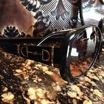 Gucci Sunglasses. Beautiful  Original Price 395 Photo