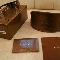 Gucci Sunglasses for Women's Original Box  Photo