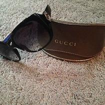 Gucci Sunglasses Gg 3163 Photo