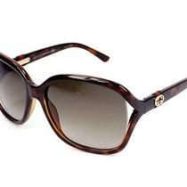 Gucci Sunglasses  Gg3646/s Dwjha 100% Authentic New Photo