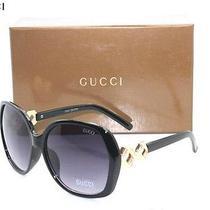 Gucci Sunglasses Square - New Photo