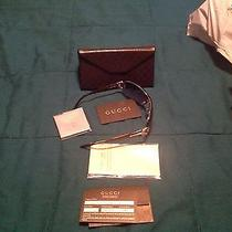 Gucci Sunglasses Unisex Photo