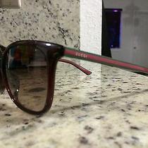 Gucci Sunglasses Unisex Photo