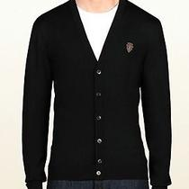 Gucci Sweater Classic Cardigan ( Original Price  695 ) Photo
