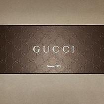 Gucci Tie Brand New in Box Photo