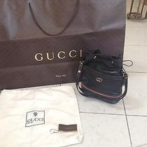 Gucci Tote Photo