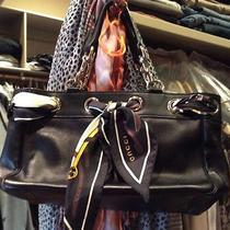 Gucci Tote - Beautiful - With Scarf Photo