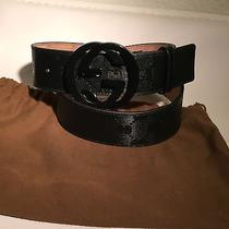 Gucci Unisex Belt  Photo