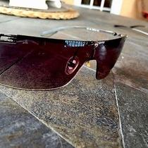 Gucci Unisex Sunglasses Fashion Mirror Shades Dark Gray Color. Super Deal Photo