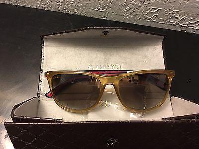 gucci unisex sunglasses Photo