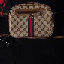Gucci Vintage Photo
