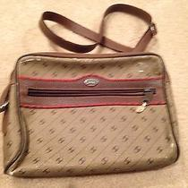 Gucci Vintage Anniversary Collection Crossbody Photo