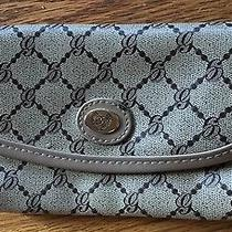 Gucci Vintage Wallet With Key Fob  Photo