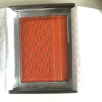 Gucci Wallet 100% Authentic Photo