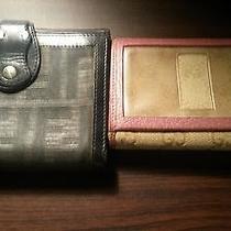 Gucci Wallet (2 Wallets) Photo