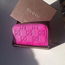 Gucci Wallet Photo