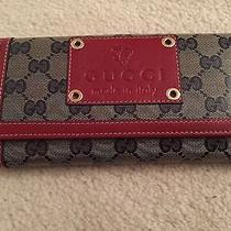 Gucci Wallet Photo