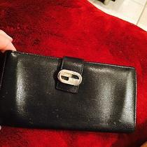 Gucci Wallet With Outside Change Compartment Photo