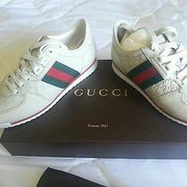 Gucci Woman Shoes Photo