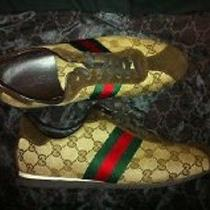 Gucci Women's Designer Sneakers  Photo