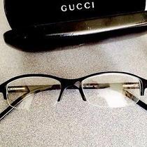 Gucci Women's Reading Glasses Photo