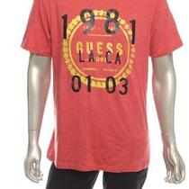 Guess 34 Red 
