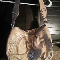 Guess Authentic Designer Women's Purse Photo