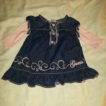 Guess Baby Dress Photo