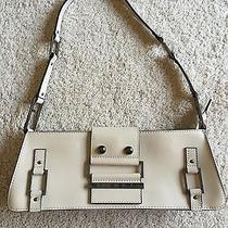 Guess Beige Handbag Photo