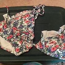 Guess Bikini Xs Nwot Photo