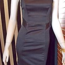 Guess Black Dress Photo