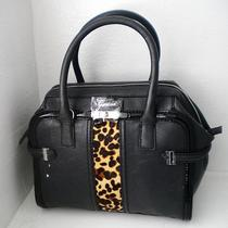 Guess Black Handbag Photo