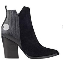 Guess Booties Photo