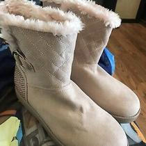 Guess Booties Size 10 Photo
